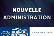 2019 Subaru WRX Base, Manuelle, AWD