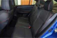 Subaru WRX Sport-tech, Manuelle, AWD 2019
