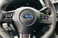 Subaru WRX Sport-Tech, Raiu Édition, Manuelle, AWD 2019