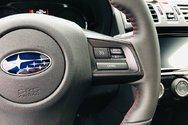 2019 Subaru WRX Sport, Manuelle, AWD
