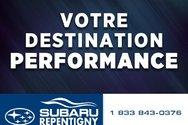 Subaru WRX Base 2019