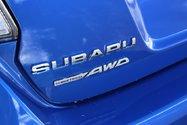 Subaru WRX 4DR SDN 2.0L SPORT-TECH MANUAL Sport-Tech, 2.0L 2019