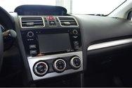 Subaru XV Crosstrek TOURISME AWD SIÈGES CHAUFFANTS CAMERA DE RECUL 2015