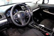 2015 Subaru XV Crosstrek Touring CAMÉRA DE RECUL SIÈGES CHAUFFANTS