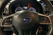 Subaru XV Crosstrek Limited CUIR GSP TOIT OUVRANT 2015