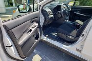 2015 Subaru XV Crosstrek 2,0I SPORT TOIT OUVRANT FOGS MAGS AWD