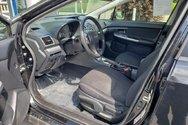 2015 Subaru XV Crosstrek 2,0I TOURISME AWD CVT CAMÉRA DE RECUL