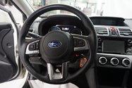 Subaru XV Crosstrek SPORT TOURING PKG CAMÉRA BLUETOOTH 2016