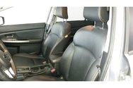 Subaru XV Crosstrek Limited GPS CUIR TOIT OUVRANT 2016