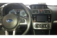 Subaru XV Crosstrek TOURING CAMÉRA DE RECUL BAS KILOMÉTRAGE BLUETOOTH 2016