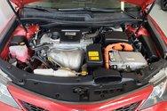 Toyota Camry HYBRID SE MAGS BLUETOOTH CAMÉRA RECUL 2014