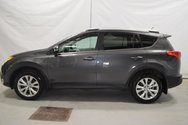 2015 Toyota RAV4 LIMITED AWD GPS CUIR TOIT OUVRANT