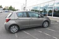 2015 Toyota Yaris LE AUTOMATIQUE A/C GROUPE ÉLECTRIQUE