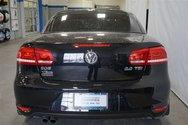 2015 Volkswagen Eos WOLFBURG EDITION CUIR NAVIGATION