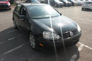 2007 Volkswagen Rabbit 5DR HB MANUAL MAGS A/C SIÈGES CHAUFFANTS