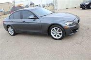2013 BMW 328i BMW 328i X-DRIVE SEDAN,  HEATED SEATS  * LIFETIME