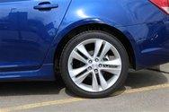 2013 Chevrolet Cruze 2013 CHEVROLET CRUZE 2LT RS NAV LEAHTER SUNROOF *L