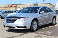 2011 Chrysler 200 2011 CHRYSLER 200 * LIFE TIME ENGINE WARRANTY*