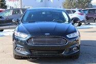 2014 Ford Fusion 2014 FUSION SE AWD ECOBOOST SUNROOF LEATHER