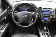 2011 Hyundai Santa Fe HYUNDAI SANTE FE LIMITED AWD V6 SUNROOF HEATED SEA