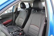 2017 Mazda CX-3 2017 MAZDA CX-3 GS MOONROOF HEATED SEATS