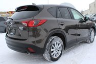 2016 Mazda CX-5 2016 CX-5 GS LUXURY LEATHER SUNROOF RATES FROM 0%