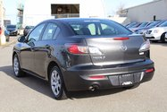 2013 Mazda Mazda3 MAZDA 3 CONVIENCE BLUETOOTH CRUISE LOW KM 21.000KM