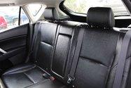 2013 Mazda Mazda3 MAZDA 3 SKYACTIVE LEATHER SUNROOF