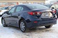 2014 Mazda Mazda3 GX