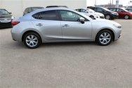 2015 Mazda Mazda3 MAZDA 3 COMFORT Skyactiv Certified Pre-Owned