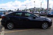 2015 Mazda Mazda3 MAZDA 3 SKYACTIV AUTOMATIC 40,223 KM WITH A 140,00