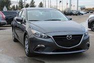 2015 Mazda Mazda3 2015 MAZDA 3 7 YEAR WARRANTY RATES FROM 0.9%