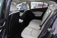2017 Mazda Mazda3 2017 MAZDA 3 GT PREMIUM LEATHER SUNROOF LOADED