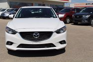 2014 Mazda Mazda6 MAZDA 6 GT LEATHER MOONROOF RATES FROM 1.5% 7 YEAR