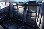 2015 Mazda Mazda6 2015 MAZDA 6 LUXURY SUNROOF LEATHER FINANCE AT 0 %