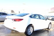 2017 Mazda Mazda6 LEATHER BACK UP CAMREA BLOW OUT