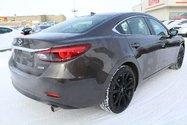 2017 Mazda Mazda6 2017 GT MAZDA 6 TECH