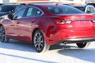 2017 Mazda Mazda6 2017 Mazda6 BRAND NEW CLEAR OUT GT PREMIUM