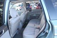 2009 Subaru Forester (natl) SUBARU FORESTER AWD SUNROOF HEATED SEATS