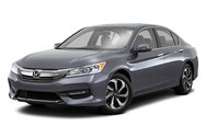 Accord Berline TOURING V-6
