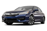 Accord Hybride TOURING