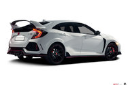 Honda Civic Type R BASE 2017