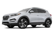 Tucson 1.6T ULTIMATE AWD