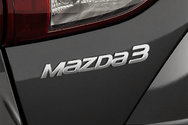 2017  Mazda3 Sport GT