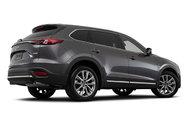 2017 Mazda CX-9 SIGNATURE