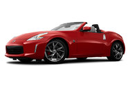 2017 Nissan 370Z Roadster TOURING SPORT