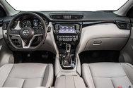 2017 Nissan Qashqai SL