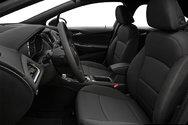 Chevrolet Cruze à hayon - Diesel LT 2018