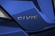 Civic Coupé SI HFP