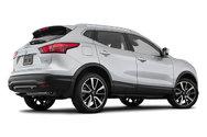 2018 Nissan Qashqai SL